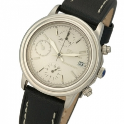 Мужские часы из палладия «Консул»