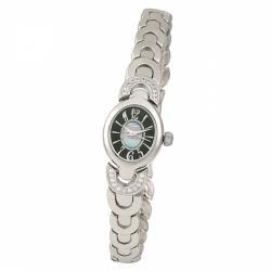 Женские серебряные часы «Паула»