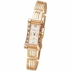 Женские золотые часы «Элизабет»
