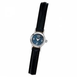 Женские серебряные часы «Виктория»