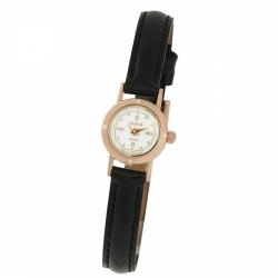 Женские золотые часы «Виктория»
