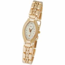 Женские золотые часы «Лаура»