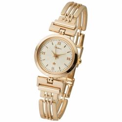 Женские золотые часы «Ритм-2»
